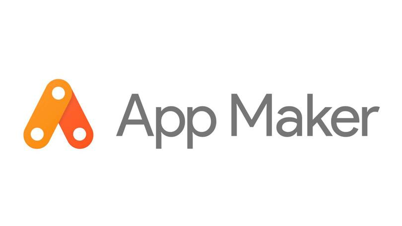 Google's App Maker Tool Is Now Available For Everyone.