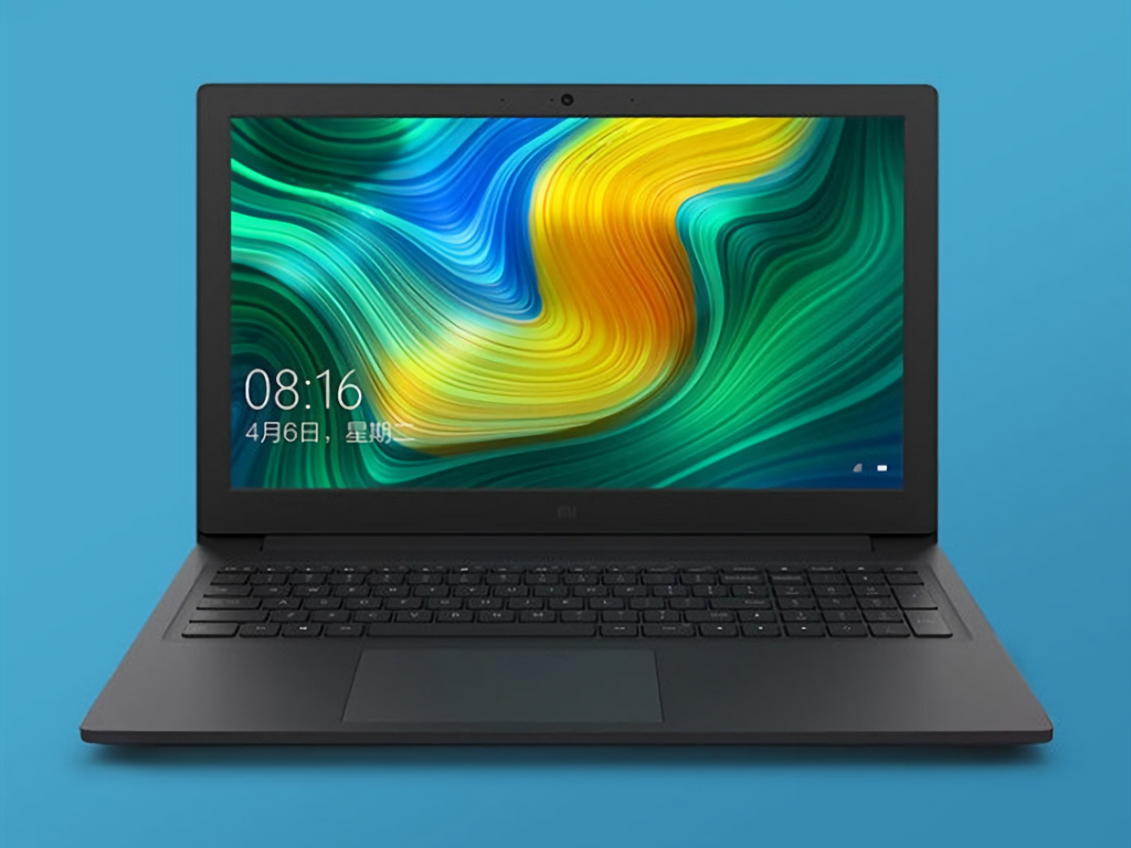 Xiaomi Mi Notebook Launched in China With 8th-Gen Intel Processors