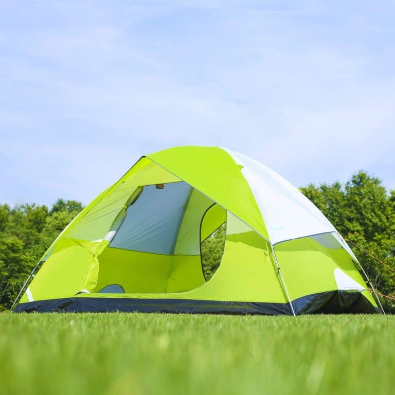 best small tents