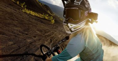 best GoPro helmet mount