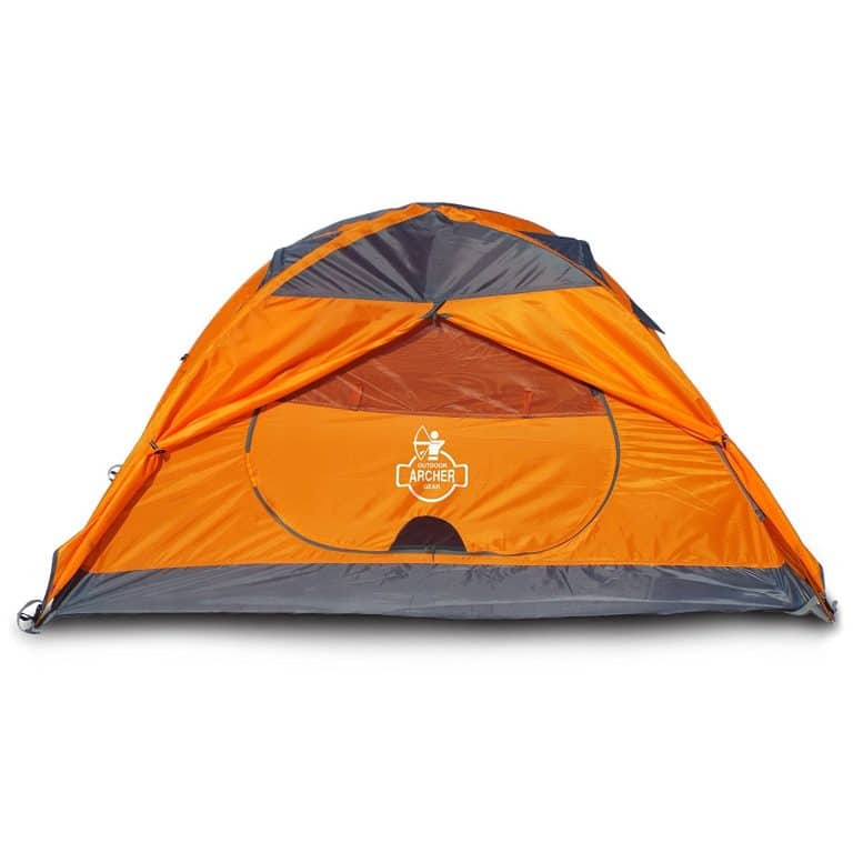 best 1 person tent