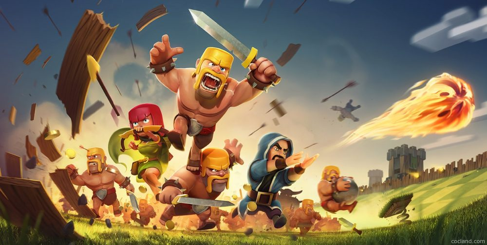 clash of clans wallpaper hd 1 e1589049182219