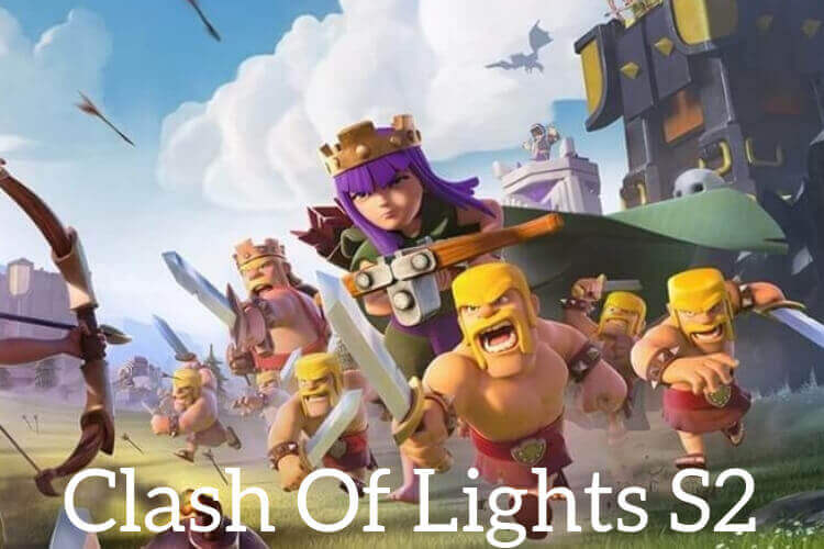 clash of lights s2 1 1