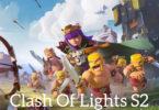 clash of lights s2