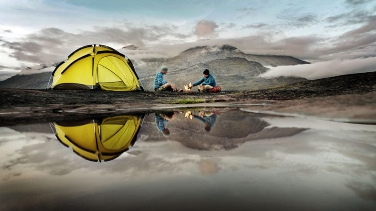 Top 5 Best Small Tents Under Budget Reviewed – The 2018 Edition.
