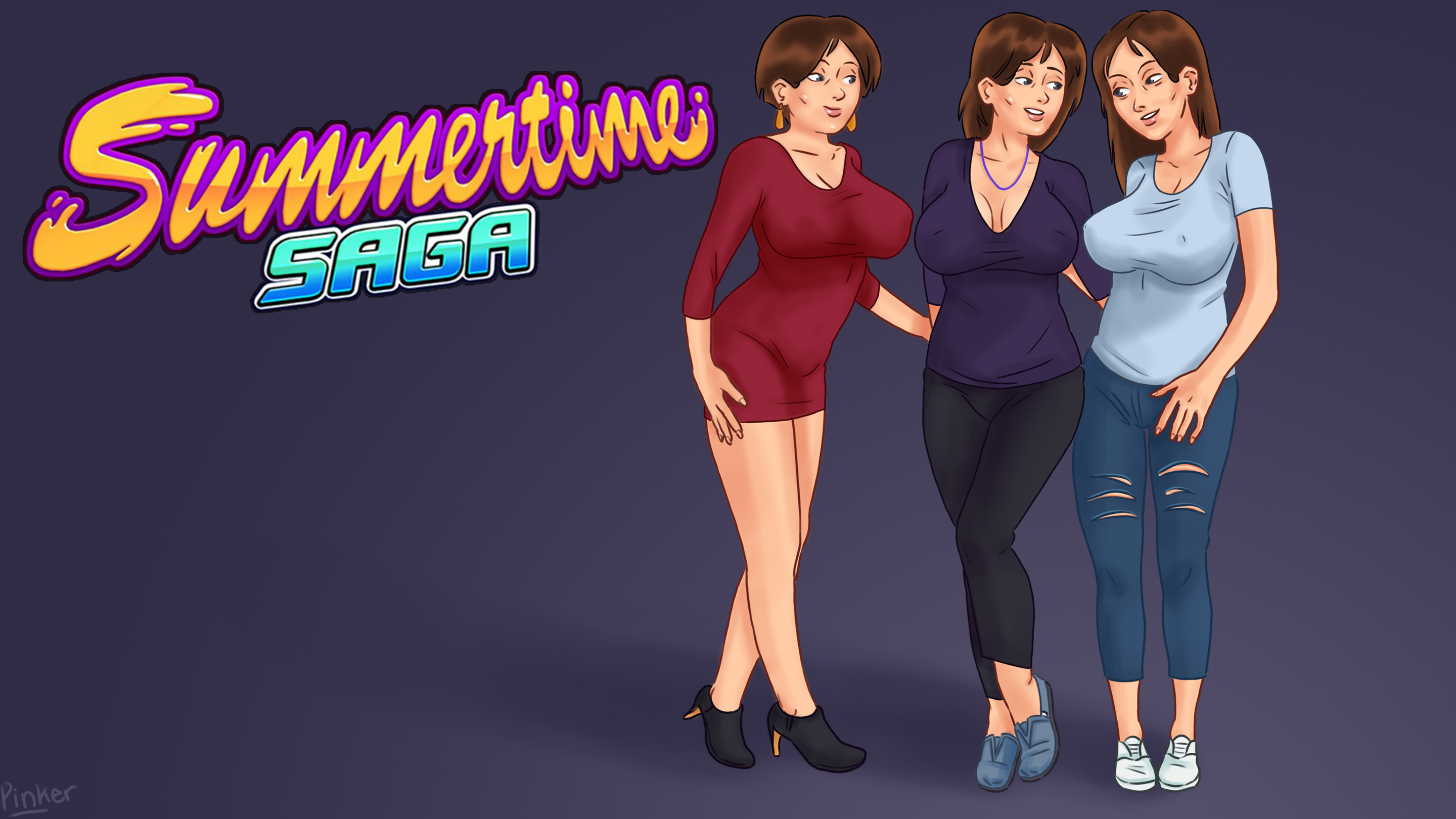games like summertime saga