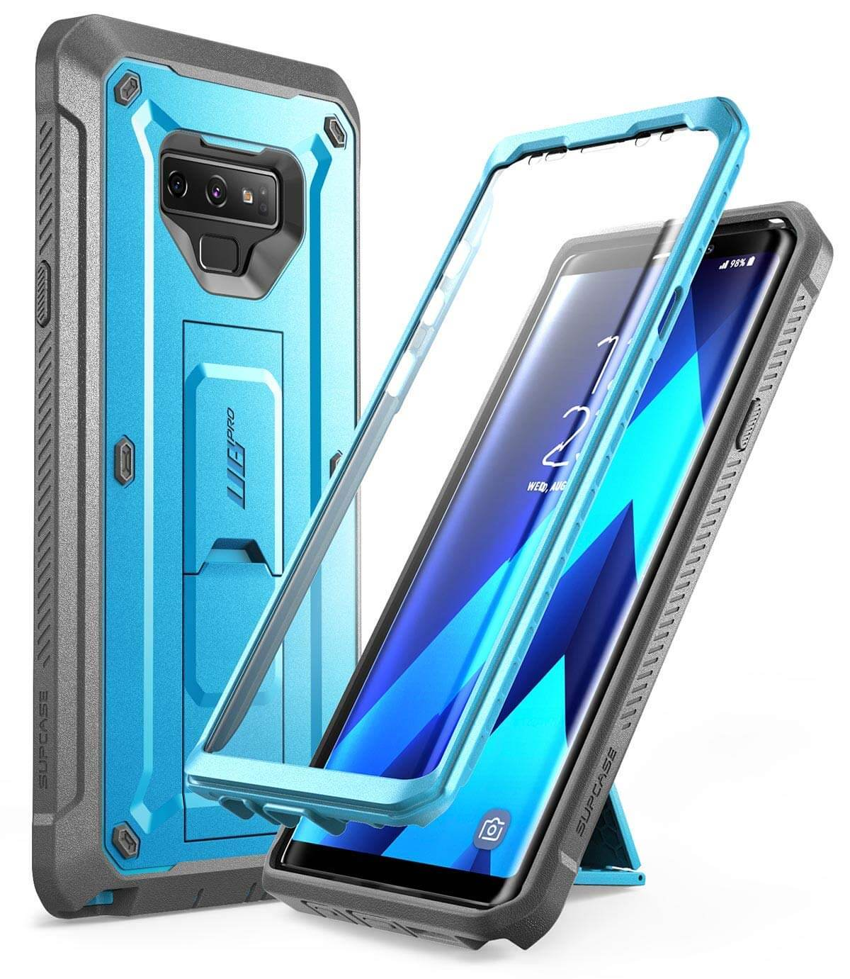 Protective Samsung Galaxy Note 9 Kickstand Cases
