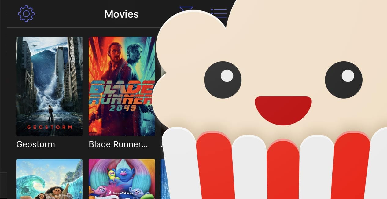 Download Popcorn Time APK (Latest + Working Version)