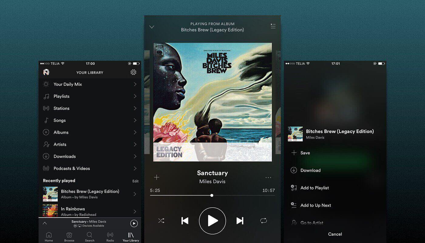spotify beta premium apk 2018