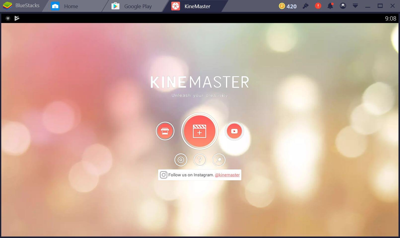 how to download kinemaster for pc without bluestacks