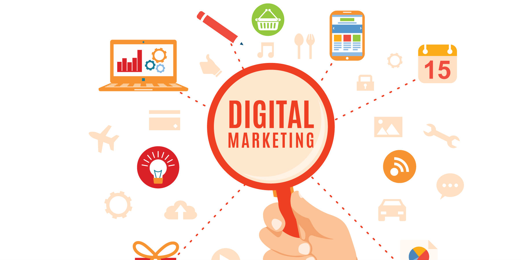5 Beginner Digital Marketing Tips you should know.
