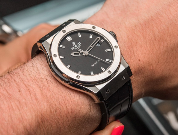 3 Things You Probably Didn't Know About Hublot