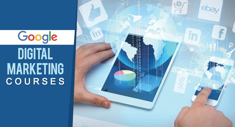 Best Google certified training for digital marketing