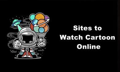 sites to watch cartoon online