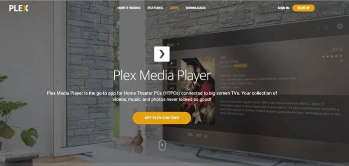 name movies and tv shows in plex