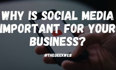 Social Media Importance for Business