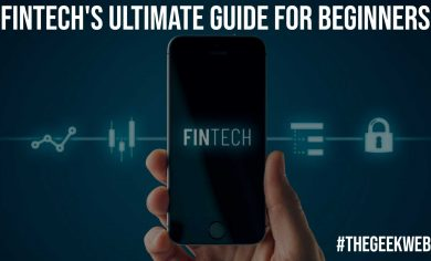 FinTech Ultimate Guide For Beginners
