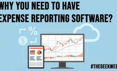 Why You Need to Have Expense Reporting Software