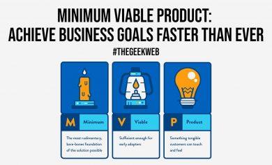 Minimum Viable Product Achieve Business Goals Faster