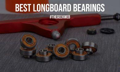 best longboard bearings